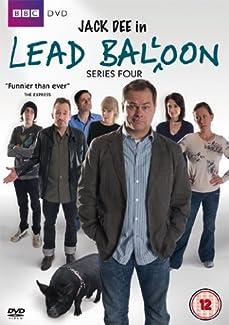 Lead Balloon - Series Four