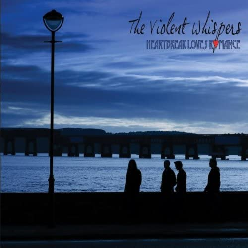 The Violent Whispers