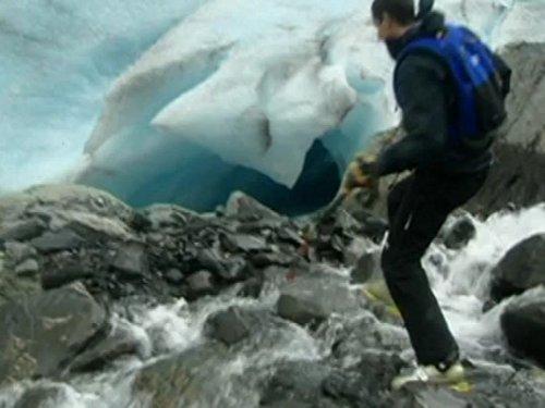Durch die Wildnis Alaskas