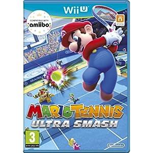 Mario Tennis: Ultra Smash (Nintendo Wii U) [Edizione: Regno Unito]