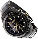 Reloj Astron Kintaro Hattori de Seiko, GPS, reloj solar, SAST100G. Edición especial estrictamente...