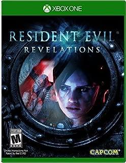 resident evil revelations platforms