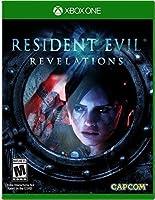 Resident Evil Revelations (輸入版:北米) - Xbox One - PS3