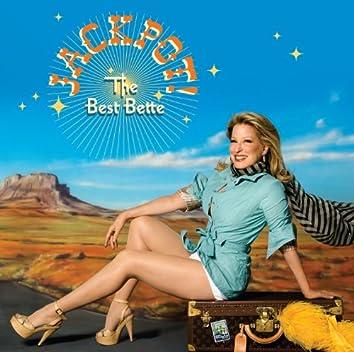 Jackpot - The Best Bette (Amazon Exclusive)