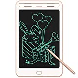 LCD Writing Tablet for Kids and Adults, JONZOO 8.5 Inch Electronic Doodle Board
