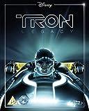 Tron Legacy [Reino Unido] [Blu-ray]