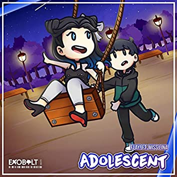 Adolescent (feat. Miss Lina)
