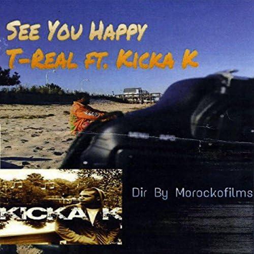 T-Real feat. Kicka K
