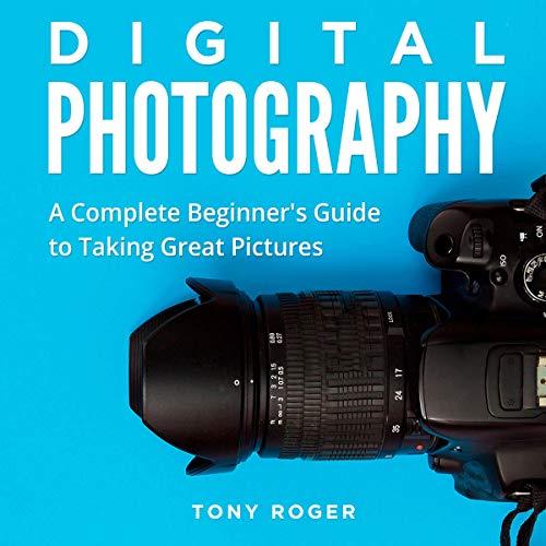 Digital Photography cover art