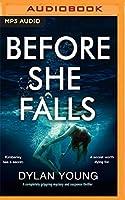 Before She Falls (Detective Anna Gwynne)