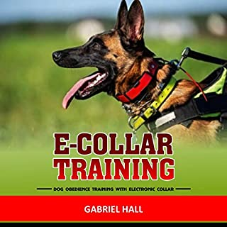 E-Collar Training cover art