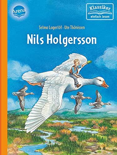 Nils Holgersson: Klassiker einfach lesen