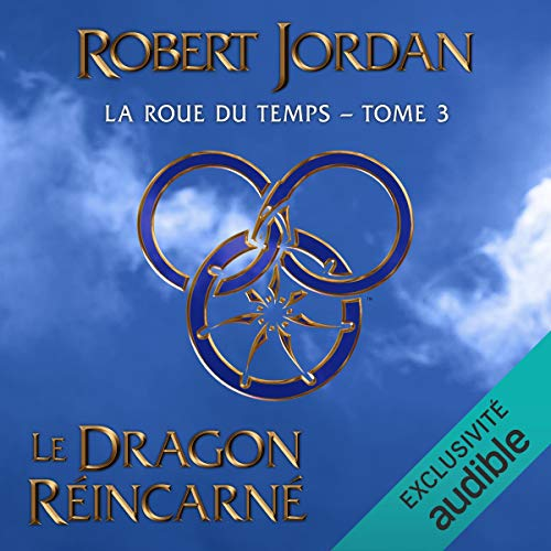 Le Dragon réincarné  By  cover art