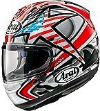 Arai RX-7V Hayden Laguna Seca Casco Integral De Moto Talla M