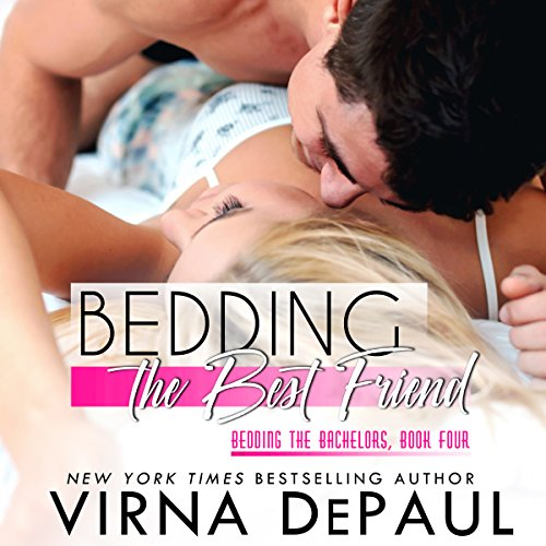 Bedding the Best Friend audiobook cover art