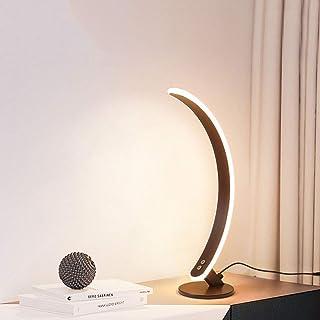 Lampe de table Lampe de nuit Lampe de nuit Lampe de nuit Lumière de nuit Éclairage Nouvelle personnalité Creative Matière ...