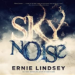 Skynoise cover art