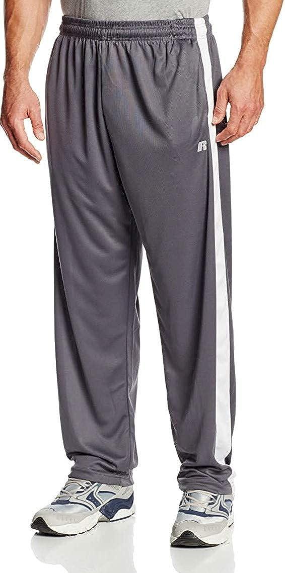 Russell Athletic Men's Big-Tall Dri-Power Pant