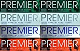Premier Special Face Tissue Epic 100 Pulls-2PLY - (Pack of 8)