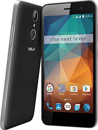 Xolo Era 2X  Black  Smartphones