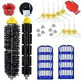 Supon Kit di manutenzione per la serie robot 585 595 600 605 610 616 620 630 650 680 681 - pezzi di ricambio e accessori,accessori per robot (600-f01)