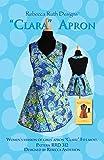 'Clara' Apron Sewing Pattern