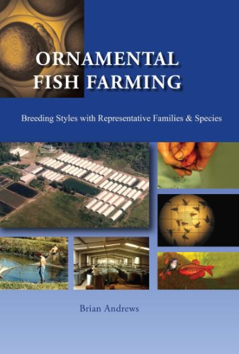 Ornamental Fish Farming: Breeding Styles in Groups with Representative Families and Species