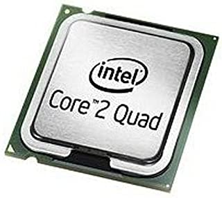 Intel Core 2 Quad Q8200 - Procesador para CPU (SLG9S, SLB5M 2.33 GHz, caché 4 MB, 1333 MHz 775, no incluye refrigerador)