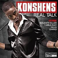Real Talk by Konshens
