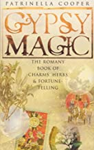 the gypsy magic spell book