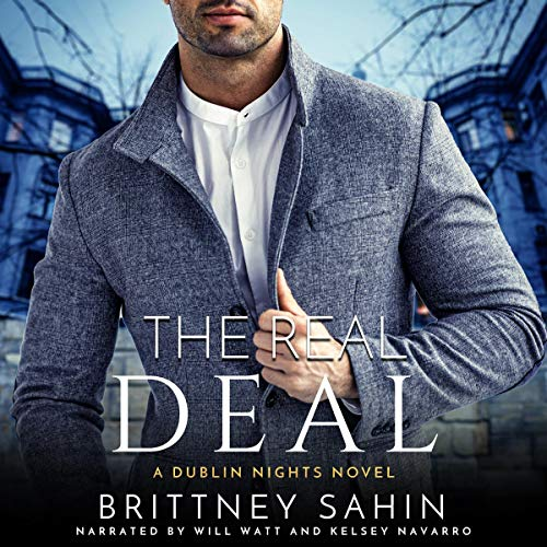 The Real Deal: Dublin Nights, Book 3