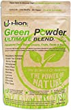 Greens Supplements Review and Comparison