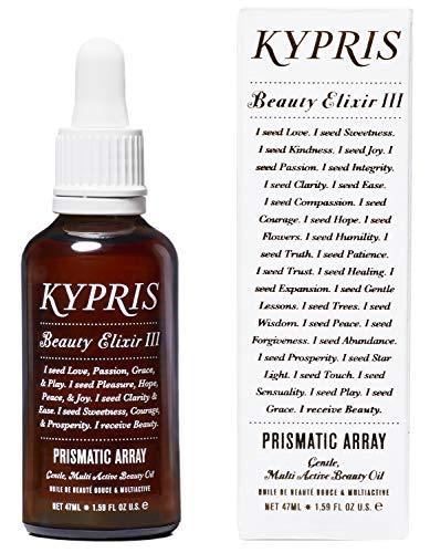 KYPRIS - Natural Beauty Elixir III : Prismatic Array Facial Serum