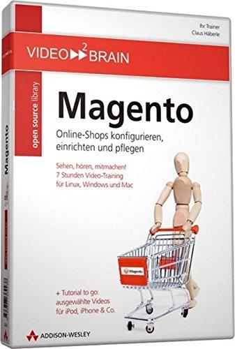 Magento [import allemand]