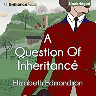 A Question of Inheritance cover art