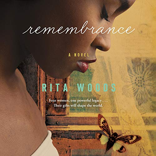 Remembrance cover art