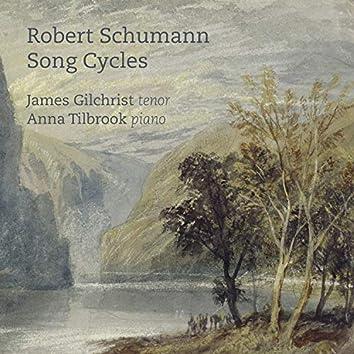 Schumann: Song Cycles