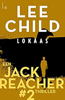 Lokaas (Jack Reacher Book 2)