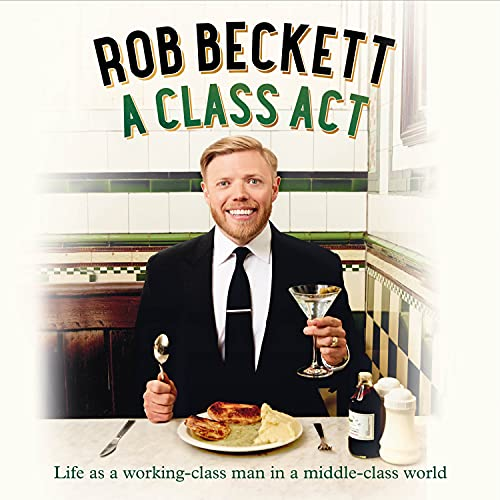 A Class Act cover art