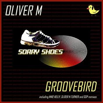 Groovebird (Remixes)