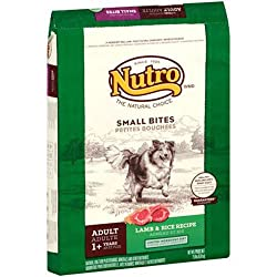 Nutro Natural Choice Limited Ingredients Dry Dog Food