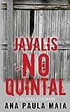 Javalis no Quintal e outras estórias (Portuguese Edition)