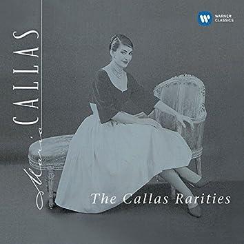The Callas Rarities - Callas Remastered