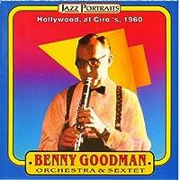 Benny Goodman Orchestra/Sextet
