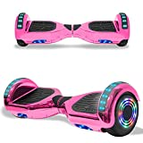 TPS Electric Hoverboard Self Balancing Scooter for Kids and Adults Hover Board...
