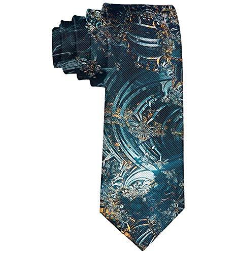 Duitsland Vlag Mannen Necktie Mode Tie voor pak College Festival
