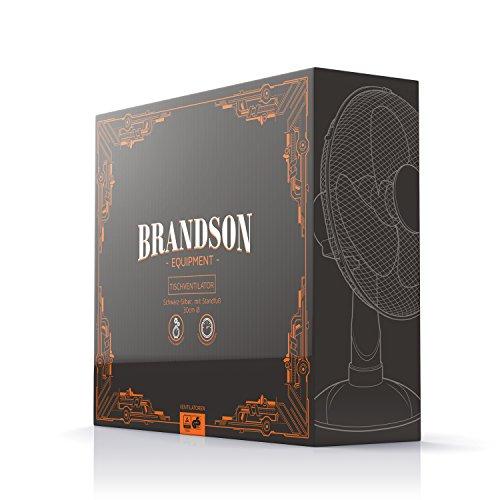 Brandson – Tischventilator 30cm | Tisch Bild 2*