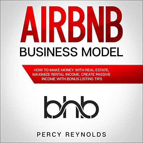 Airbnb Business Model cover art