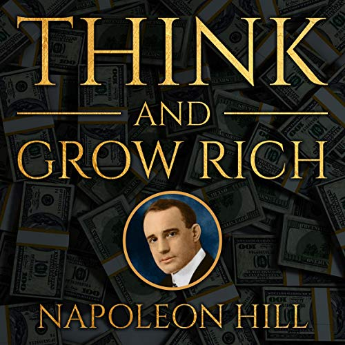 Couverture de Think and Grow Rich