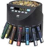 ZZap CS20 - Contamonete automatico per Euro